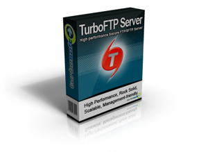 TurboFTP Secure